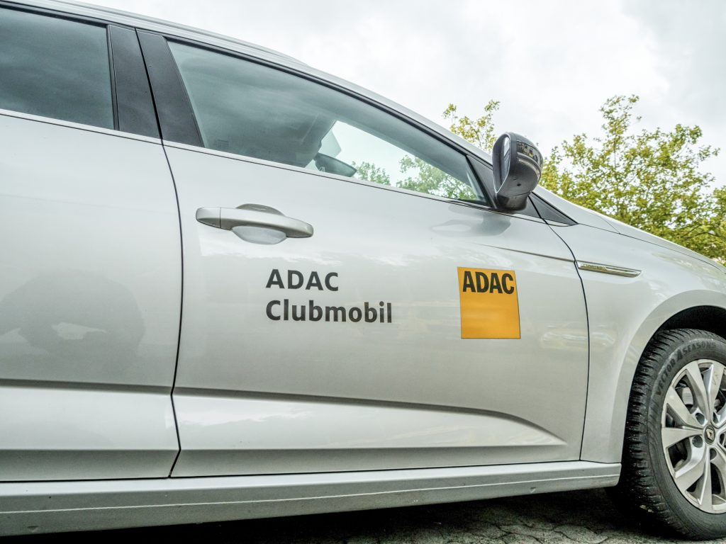Mietwagen ADAC